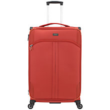 Buy Antler Aire 4-Wheel 80cm Large Cabin Suitcase Online at johnlewis.com