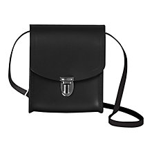 Buy The Cambridge Satchel Company Mini Push Lock Satchel Bag Online at johnlewis.com