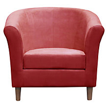 Buy John Lewis Flora Chair, Gazelle Chery Online at johnlewis.com