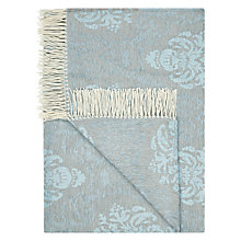 Buy Calzeat Lancaster Throw Online at johnlewis.com