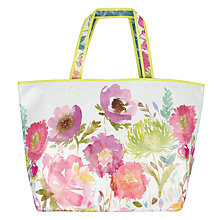 Buy bluebellgray RHS Chelsea Flower Show 2015 Tote Bag Online at johnlewis.com