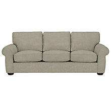 Buy John Lewis Madison Grand Sofa, Evora Mocha Online at johnlewis.com