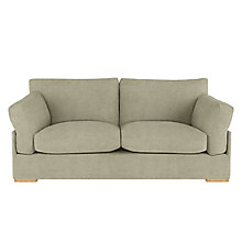 Buy John Lewis Java Large Sofa, Elena Mocha Online at johnlewis.com