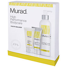 Buy Murad Youth Builder Body Gift Set Online at johnlewis.com