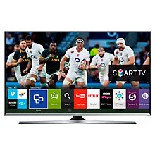 "Buy Samsung UE48J5500 LED HD 1080p Smart TV, 48"" with Freeview HD and Built-In Wi-Fi Online at johnlewis.com"