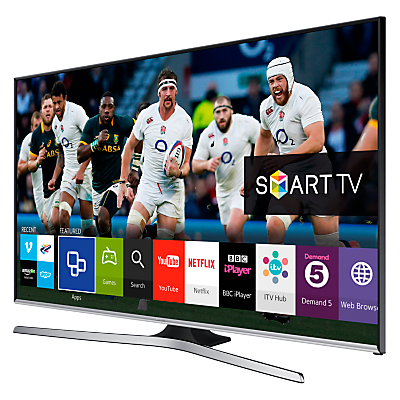 Samsung UE48J5500 LED HD 1080p Smart TV, 48