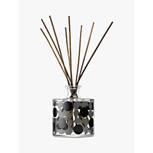 Buy Orla Kiely Earl Grey Scented Reed Diffuser, 100ml Online at johnlewis.com