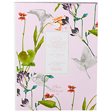 Buy Ted Baker Oriental Bloom Print Gift Wrap Book Online at johnlewis.com