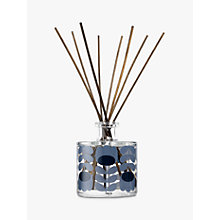 Buy Orla Kiely Lavender Scented Reed Diffuser, 100ml Online at johnlewis.com