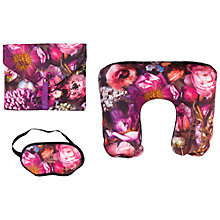 Buy Ted Baker Shadow Floral Travel Set Online at johnlewis.com