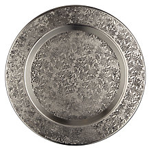 Buy John Lewis Fusion Patterned Tray, Medium Online at johnlewis.com