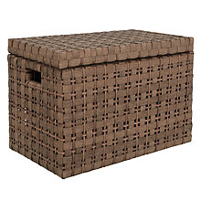 Buy John Lewis Fusion Trunk Online at johnlewis.com