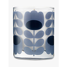 Buy Orla Kiely Lavender Scented Candle, 200g Online at johnlewis.com
