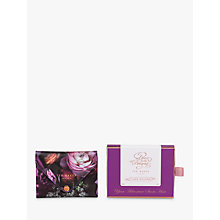 Buy Ted Baker Card Holder, Shadow Floral Print Online at johnlewis.com