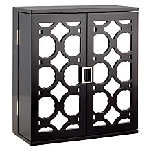 Buy John Lewis Hotel Fretwork Jewellery Box Online at johnlewis.com