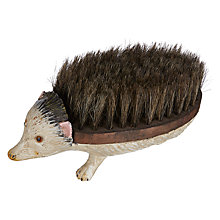 Buy John Lewis Maison Hedgehog Boot Brush Online at johnlewis.com
