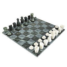 Buy John Lewis Boutique Hotel Chess Set Online at johnlewis.com