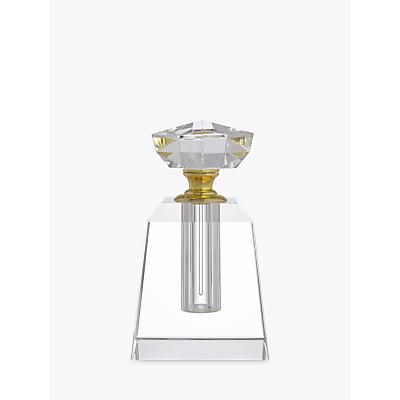 John Lewis Obelisk Perfume Bottle