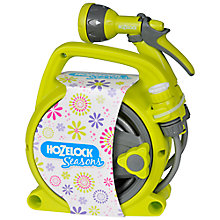 Buy Hozelock Pico Seasons Hose Online at johnlewis.com