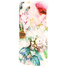 Buy Ted Baker Caler iPhone 6 Case, Dusky Pink Online at johnlewis.com