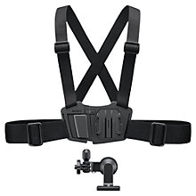 Buy Sony AKA-CMH1 Chest Mount Harness for Sony Action Cam Online at johnlewis.com
