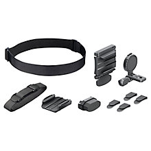 Buy Sony VCT-GM1 Waterproof Head Mount Kit For Sony Action Cam Online at johnlewis.com