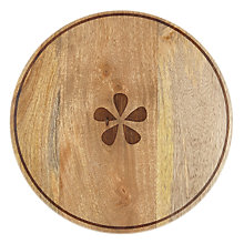 Buy John Lewis Apple Chopping Board Online at johnlewis.com