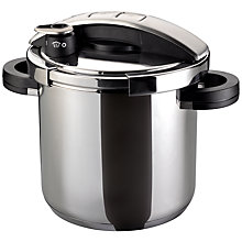 Buy Raymond Blanc Pressure Cooker Online at johnlewis.com