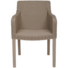 Buy Neptune Antigua Lloyd Loom Armchair Online at johnlewis.com