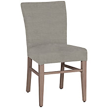 Buy Neptune Miller Upholstered Chair, Holkham Sand Online at johnlewis.com
