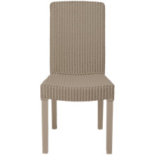 Buy Neptune Montague Lloyd Loom Dining Chair Online at johnlewis.com