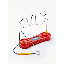 Buy John Lewis Buzz Wire Game Online at johnlewis.com