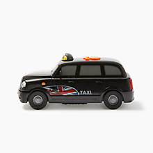 Buy John Lewis Road Ripper Sound And Light Taxi Online at johnlewis.com