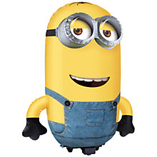 Buy Minions Radio Control Inflatable Kevin Online at johnlewis.com