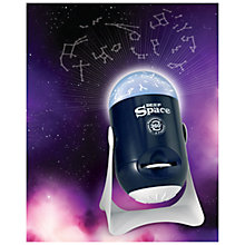 Buy Deep Space Home Planetarium & Projector Online at johnlewis.com