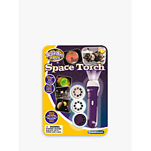 Buy Space Torch and Projector Online at johnlewis.com