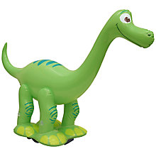 Buy Disney Pixar The Good Dinosaur Radio Control Inflatable Arlo Online at johnlewis.com