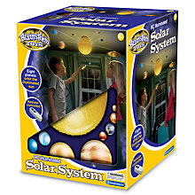 Buy Remote-Controlled Solar System Online at johnlewis.com