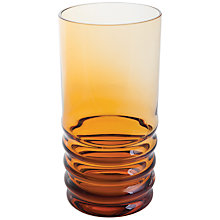 Buy Dartington Crystal Wibble Small Hurricane Online at johnlewis.com