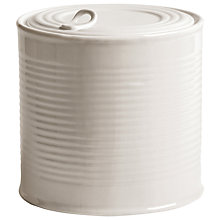 Buy Seletti Estetico Porcelain Biscuit Jar Online at johnlewis.com