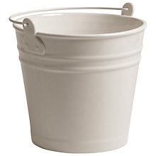Buy Seletti Estetico Porcelain Bucket Online at johnlewis.com