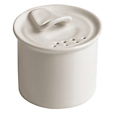 Buy Seletti Estetico Porcelain Pepper Cellar Online at johnlewis.com