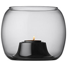 Buy Iittala Kaasa Tealight Candle Holder Online at johnlewis.com