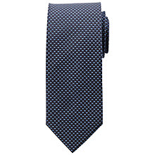 Buy Daniel Hechter Arrowhead Semi-Plain Silk Tie Online at johnlewis.com
