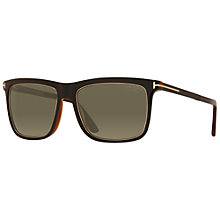 Buy TOM FORD FT0392 Karlie Sunglasses Online at johnlewis.com