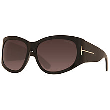 Buy TOM FORD FT0404 Felicity Sunglasses Online at johnlewis.com
