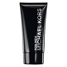 Buy Michael Kors For Men Signature Hair and Body Wash, 150ml Online at johnlewis.com