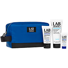 Buy Lab Series Spring Travel Set Online at johnlewis.com