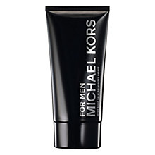 Buy Michael Kors For Men Signature Aftershave Balm, 150ml Online at johnlewis.com