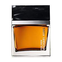 Buy Michael Kors For Men Signature Eau de Toilette Online at johnlewis.com